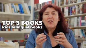 Bilingual Bookshop Review blog