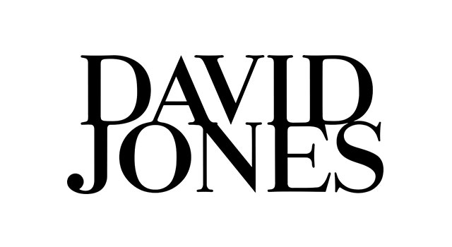 David Jones – 6 focus groups